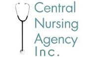 Central Nursing Agency Inc.